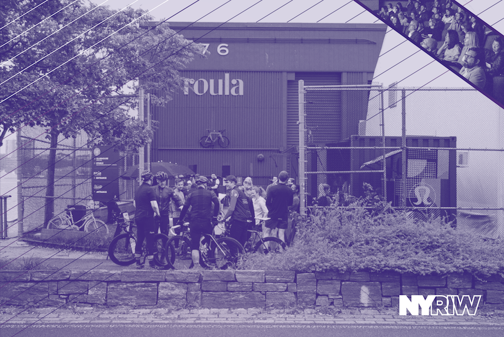 NYRIW Preview: How High-End Bicycle Rental Roula Serves The Traveling Cyclist