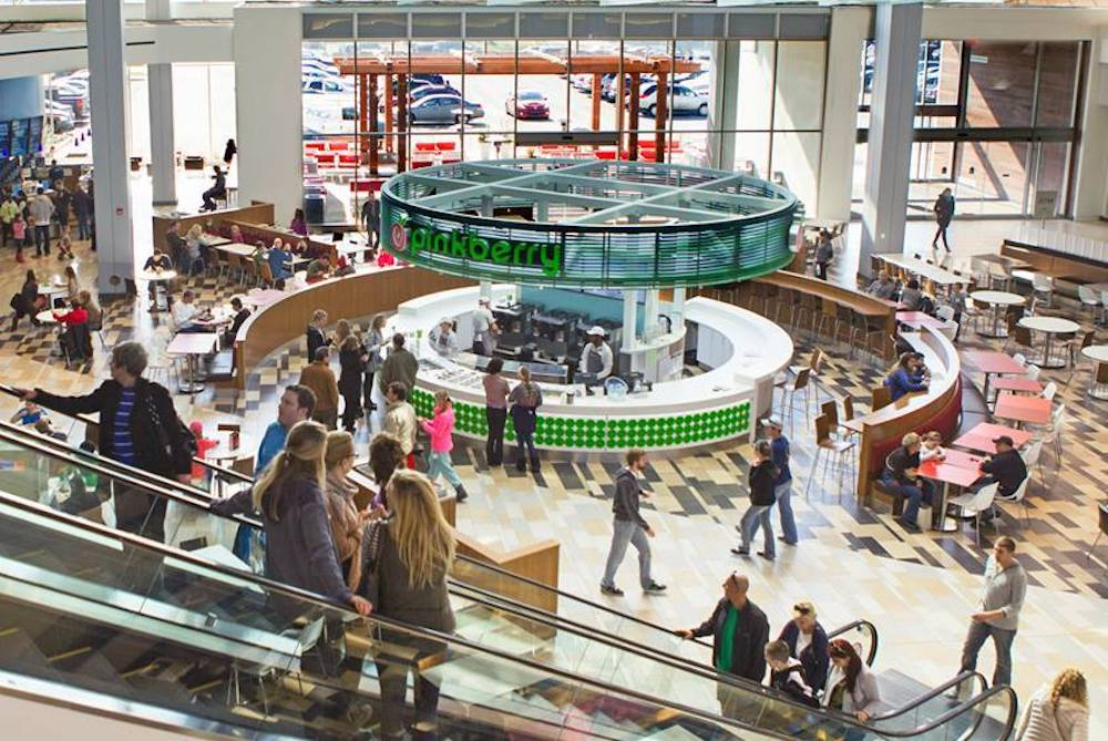 Simon Malls Rotating 'Store In A Store' Offers Shoppers Tech-Focused Experiences