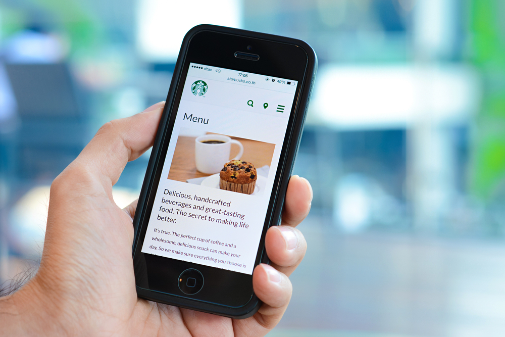 Starbucks Customers Can Soon Have Their Order Delivered