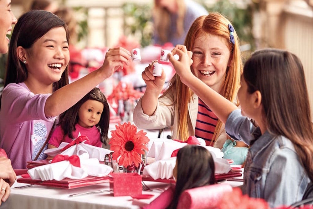 How Retailers Like American Girl Create Destination Shopping Experiences