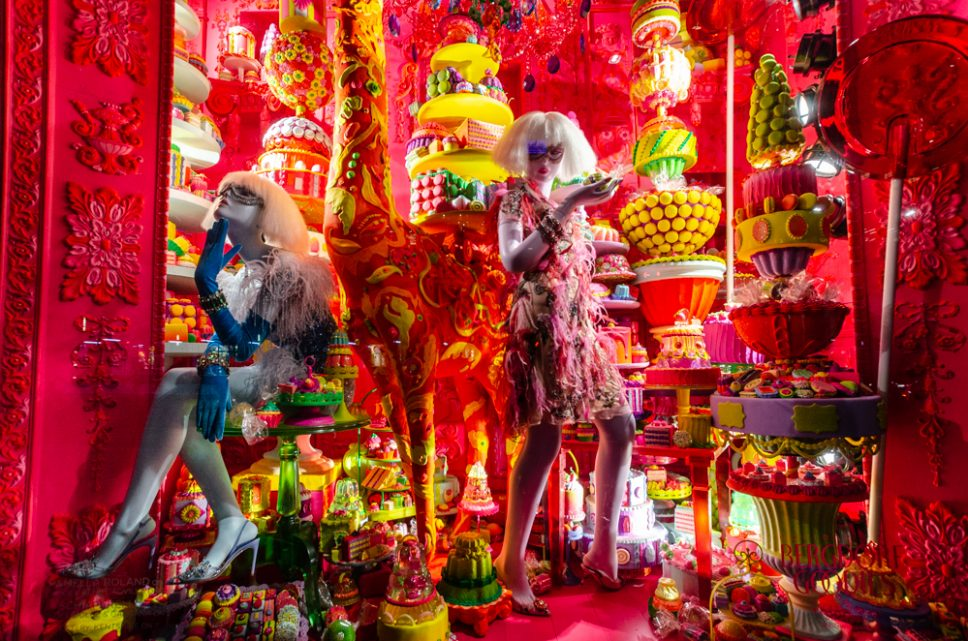 Best Of 2018 NYC Holiday Retail Windows