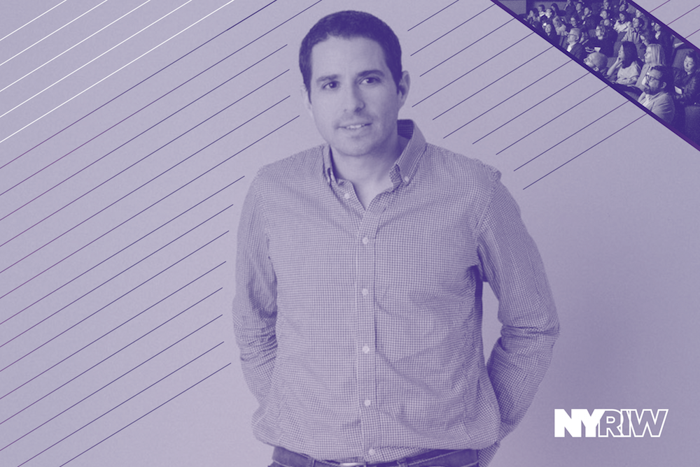NYRIW Preview: Creative Agency On Helping Brands Sony, Hershey's, CVS, J&J And More Create Media That Captures Consumer Attention