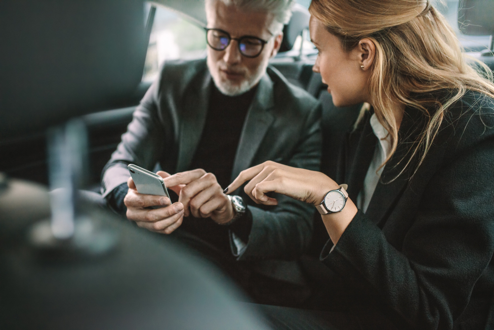 Mobility Platform Makes Ride-Sharing Social With Group And Events Management