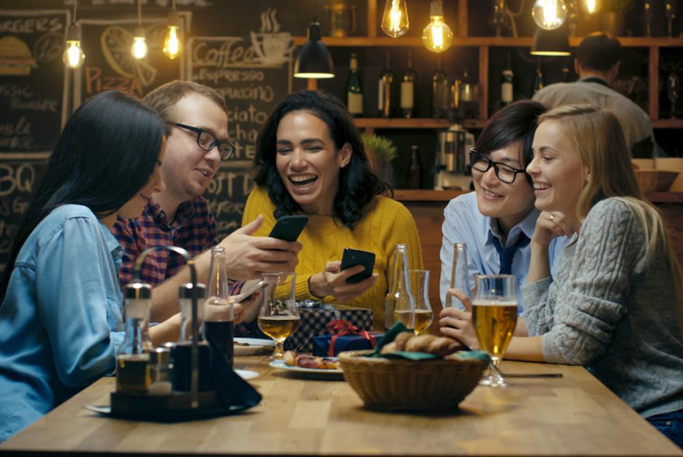 "Reservation Platform Hosts ""Off Menu Week"" To Let Diners Try Out Its Restaurants"