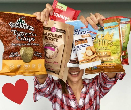 How Brands Like SnackNation Deliver Curated Discovery