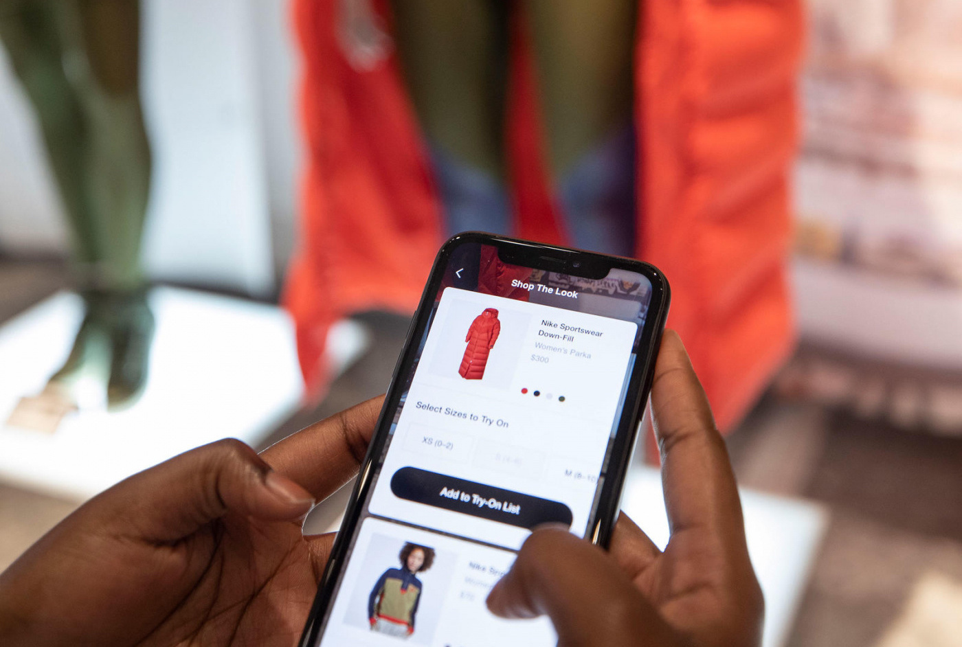 Op-Ed: Empowering The Consumer By Letting Store Shoppers Choose Their Own Journey