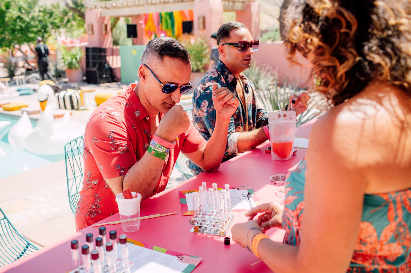 Instagram Debuts First-Ever Coachella Activation With Experiential Playground