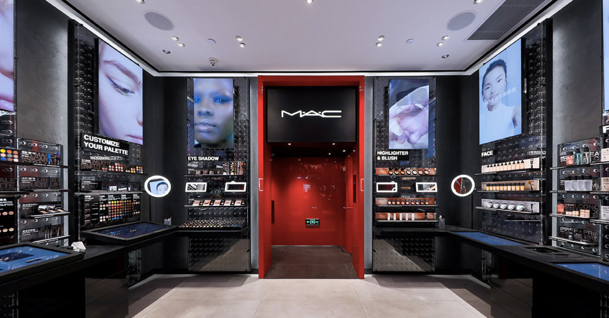 Mac Cosmetics Targets Gen Z Consumers With Phygital China
