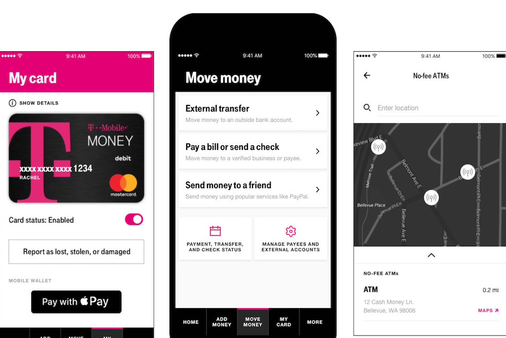 T-Mobile Launches Its Own Banking Service And Mobile App