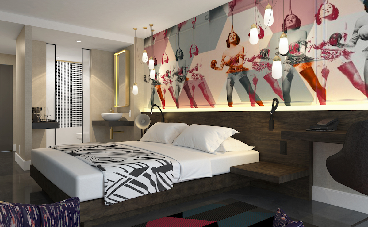 Marriott On Elevating The Business Travel Experience Through Local Culture 2