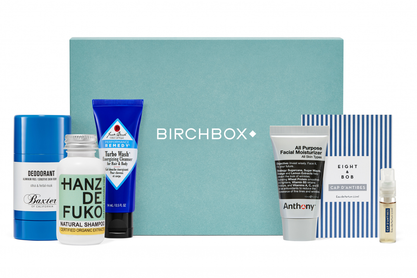 How Birchbox's Inclusive Rebrand Helps It Connect With Purpose