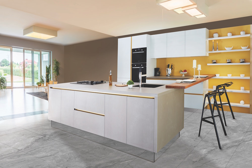 Aston Martin Brings Its Brand Home With A Sleek Kitchen Line ...