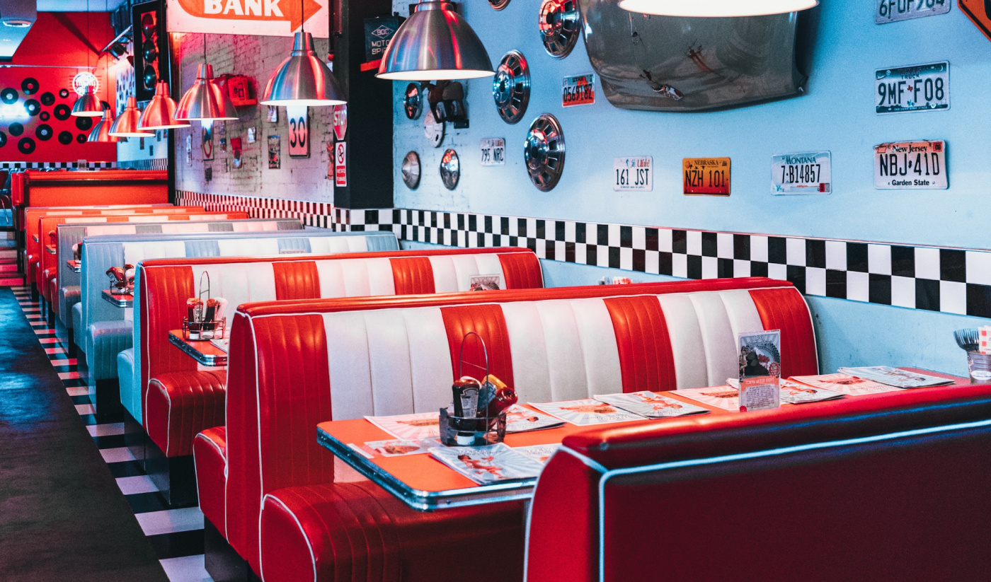 L A Diners Could Eat At The Real Life Peach Pit From