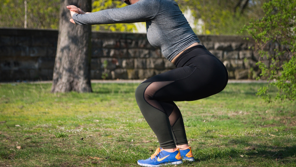 bright in luster buying new durable in use From Kohl's To Nike, Fitness Brands Are Making Athleisure ...
