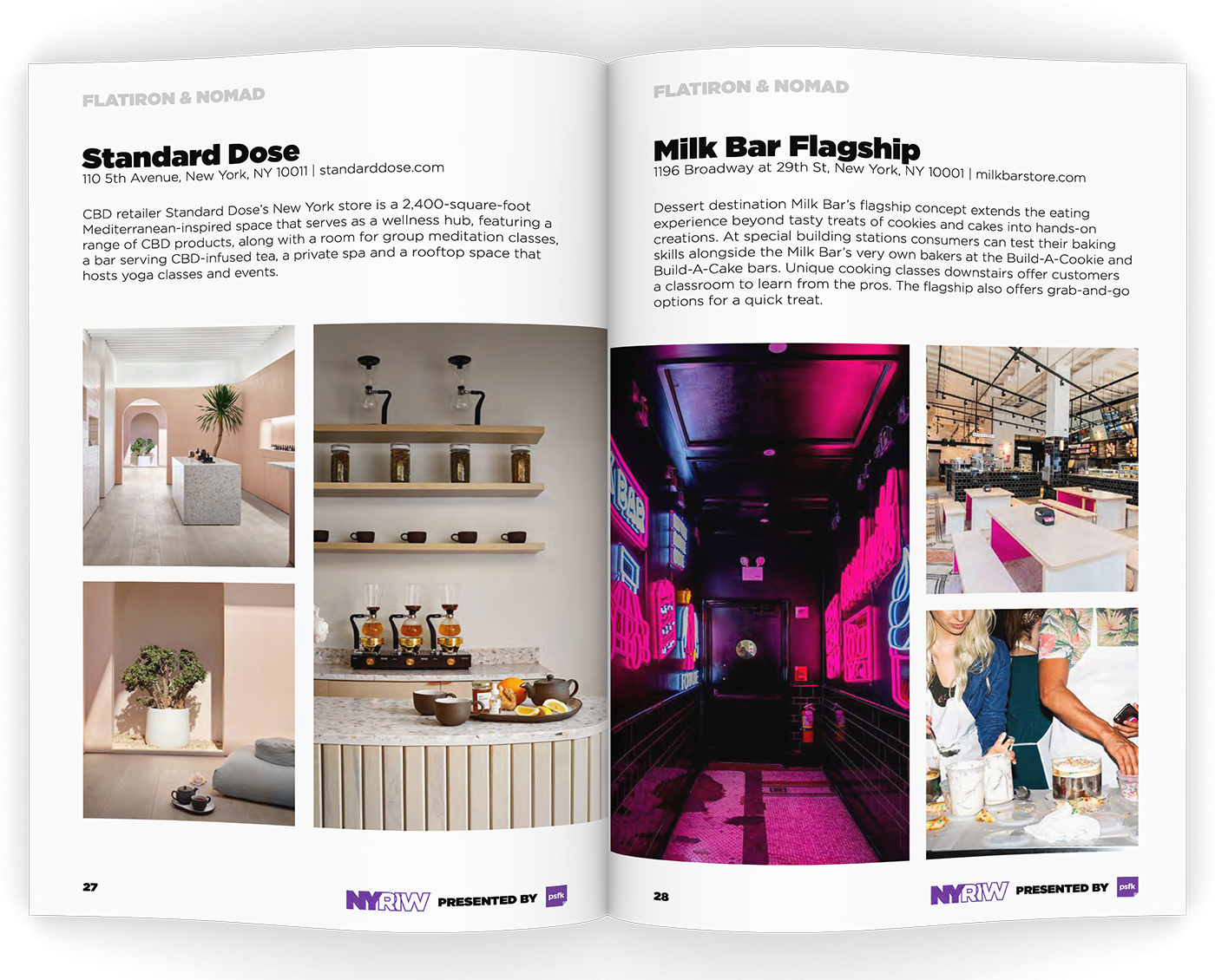 New York Retail Innovation Guide 2020