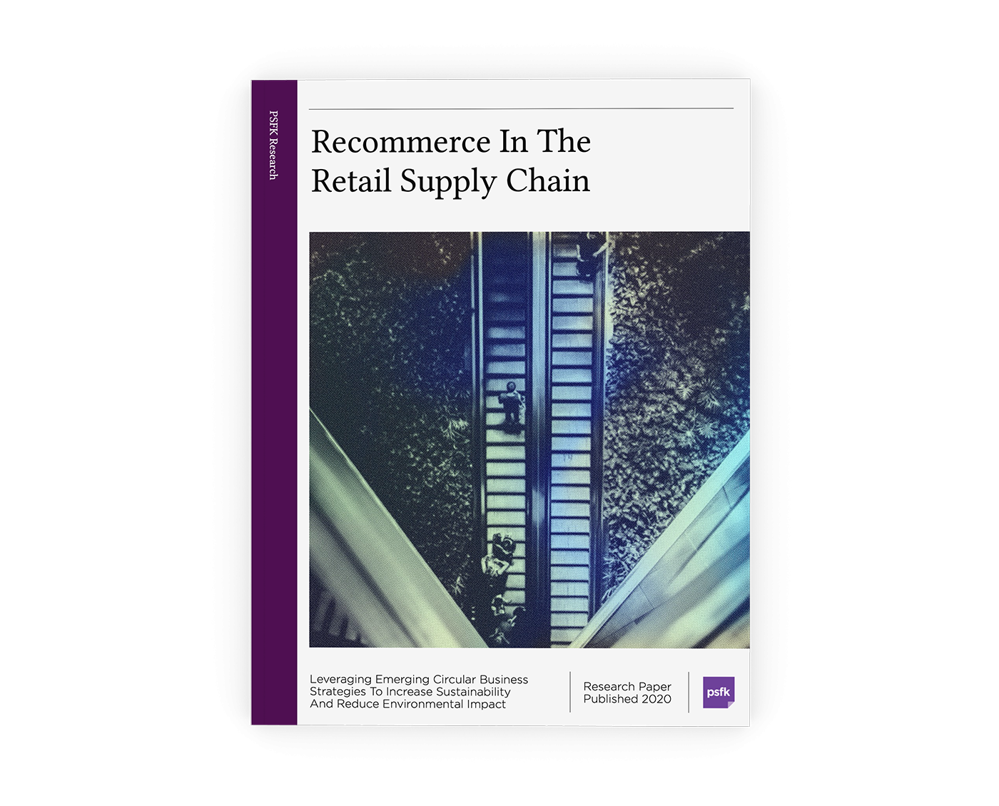 Recommerce In The Retail Supply Chain