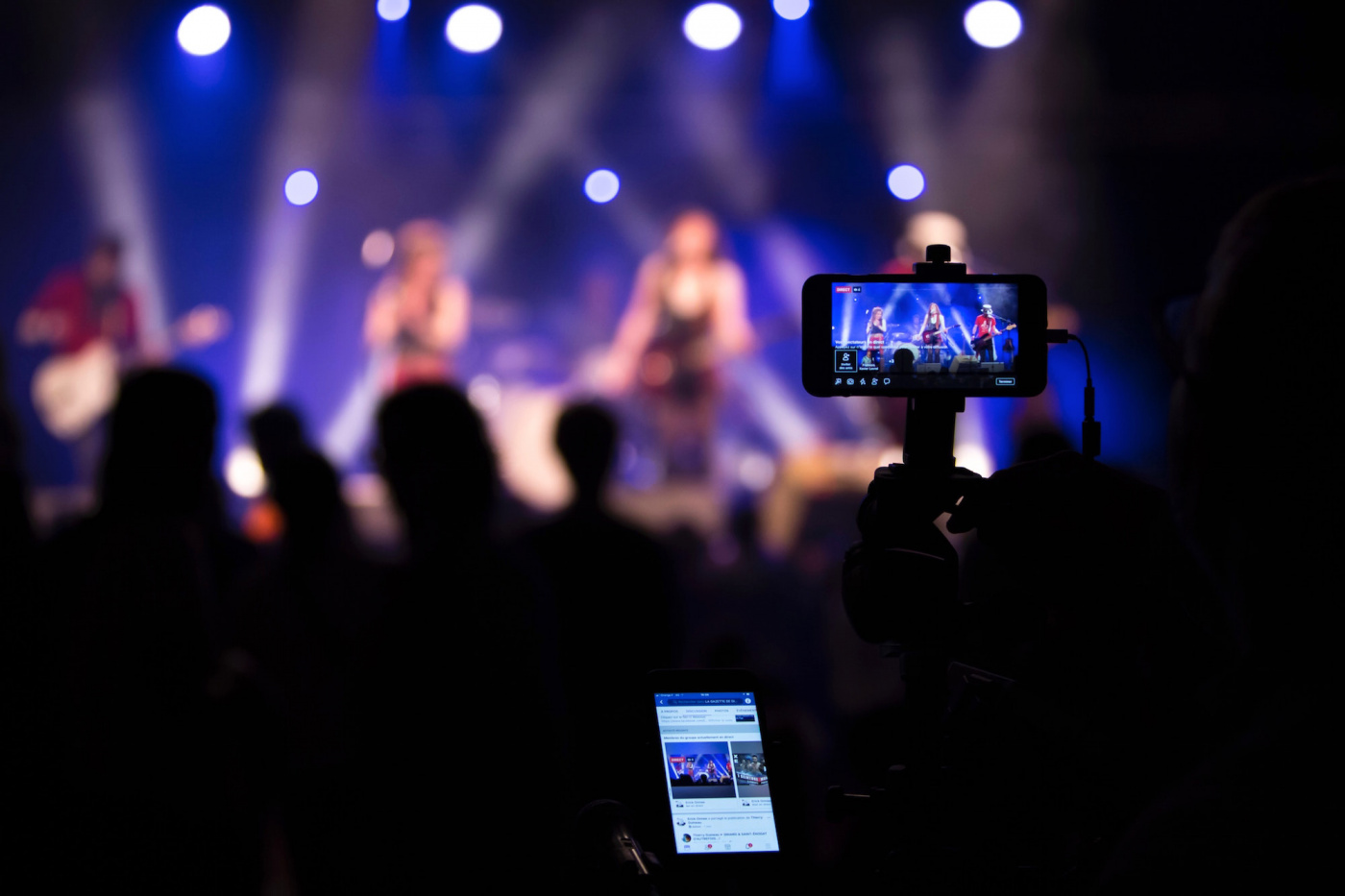 How to Build Next-Gen eVents in the Age of Live-Streaming