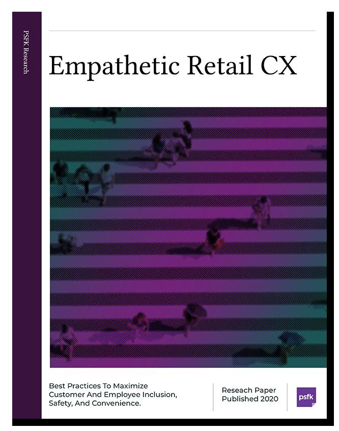 Empathetic Retail CX