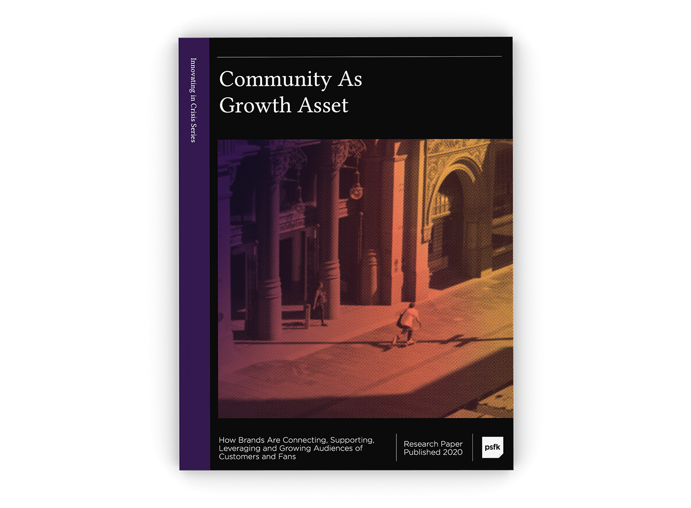 Community As Growth Asset