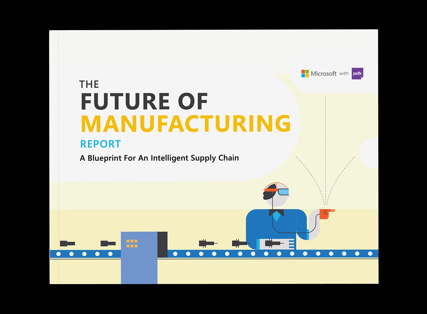 Future of Manufacturing (2020)