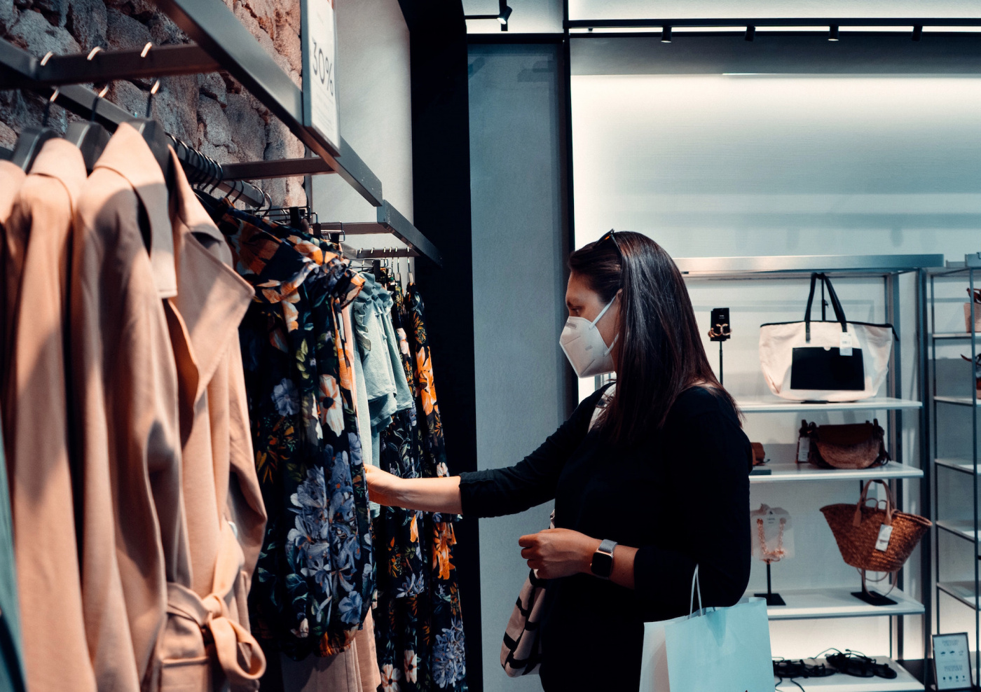 Redesigning The Store: 10 Techniques For Future-Proof Customer Experiences