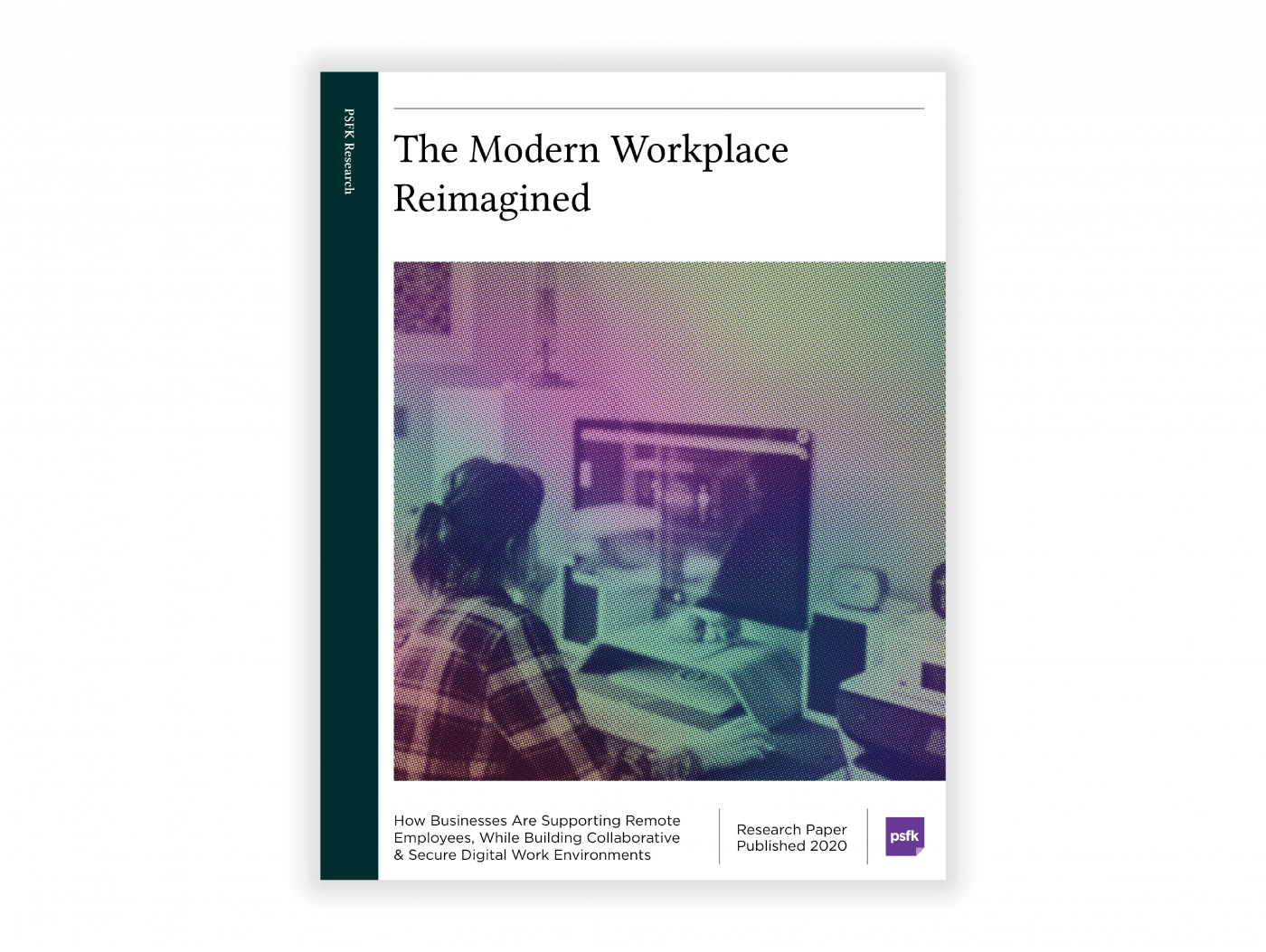 The Modern Workplace Reimagined