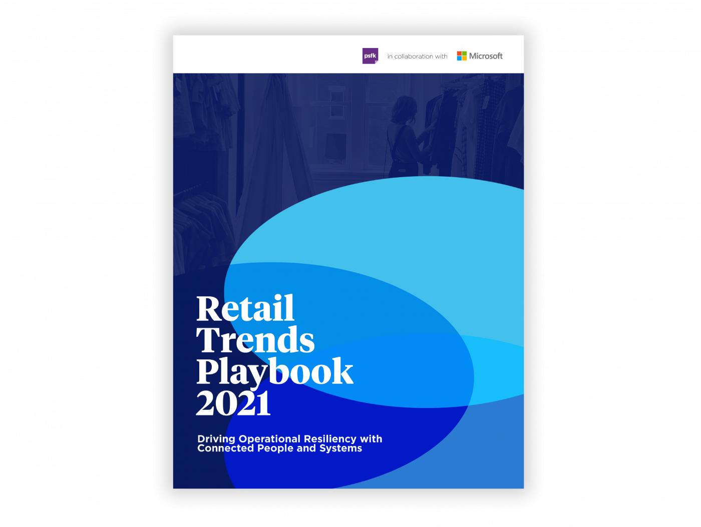 Retail Trends Playbook 2021