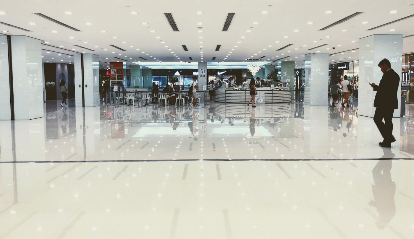 How Physical Retail Is Transforming in an Increasingly Digitized World