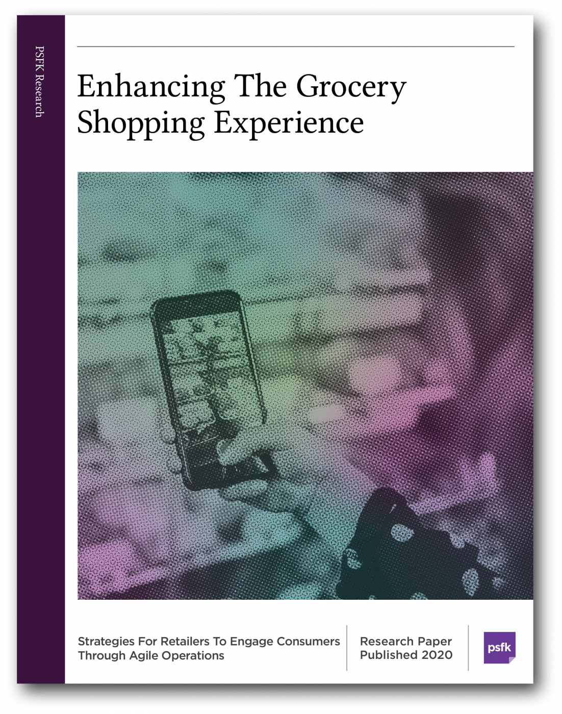 Enhancing The Grocery Shopping Experience