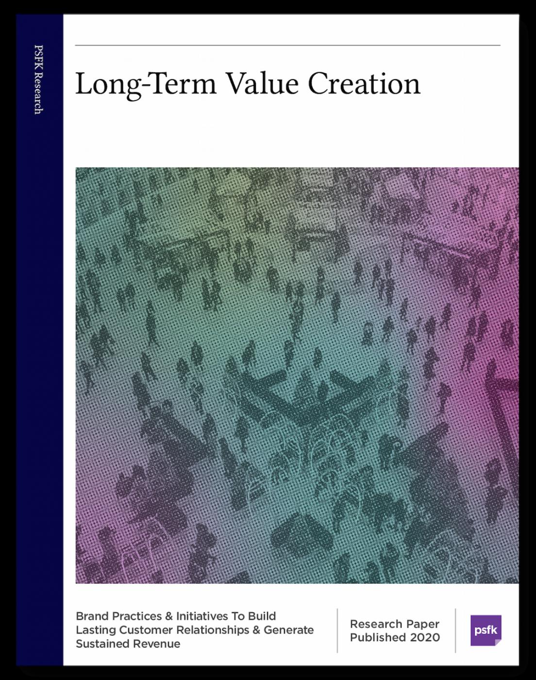 Long-Term Value Creation