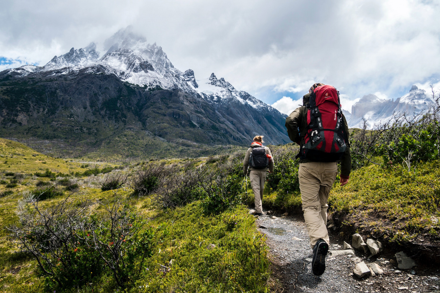 Outdoor Outfitter's Voice-Powered Experience Takes Customers on Adventure Trails