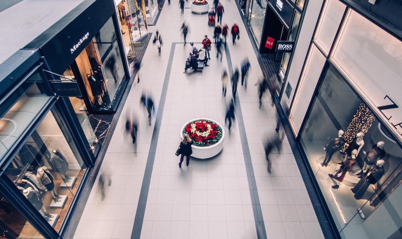Creating Digital Store Experiences in a Mobile-First World