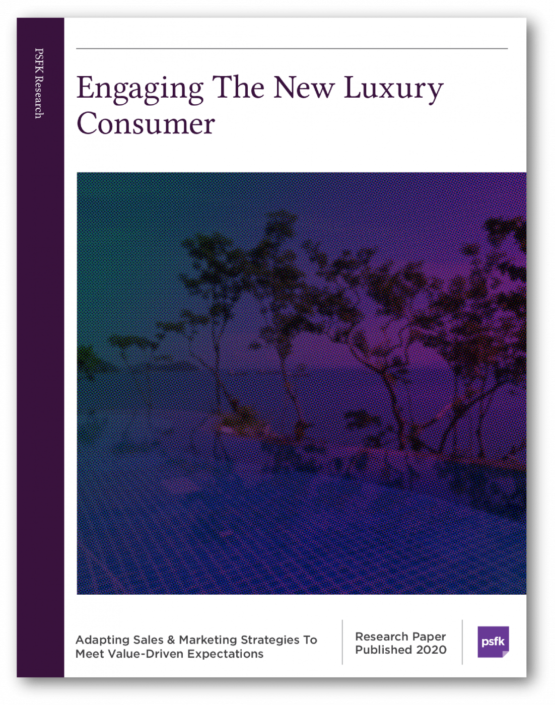Engaging The New Luxury Consumer