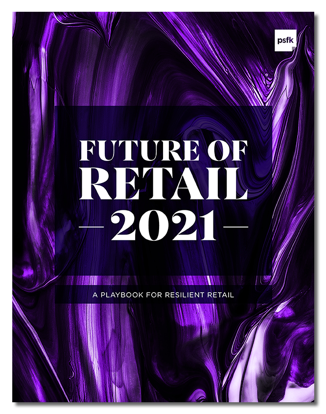 The Future Of Retail 2021