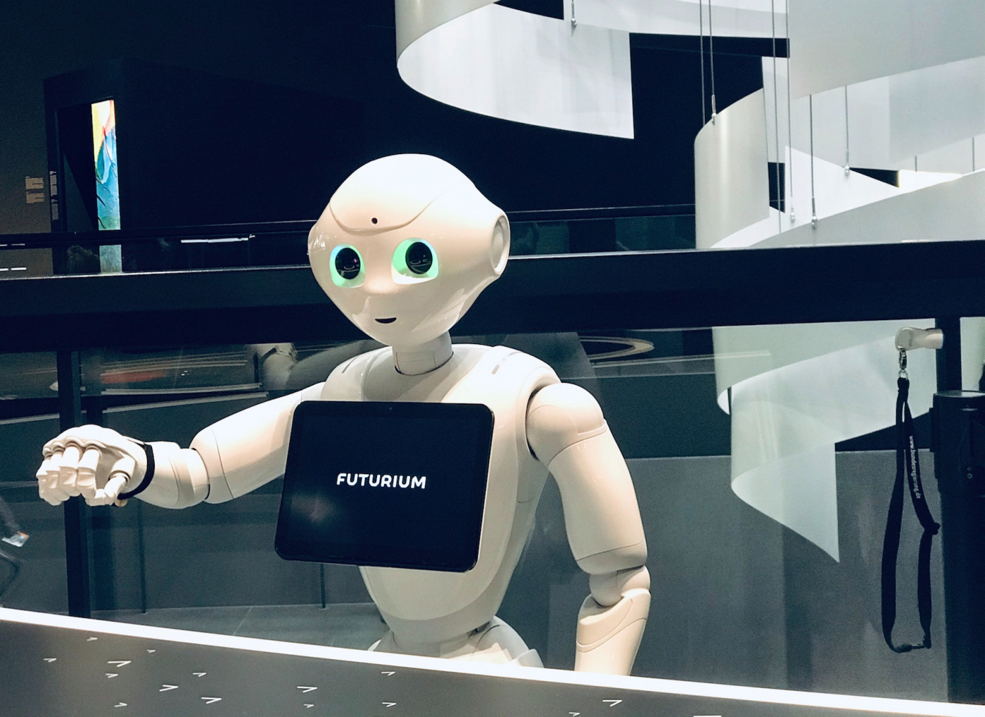 PSFK's Monthly Roundup Explores Robot Caretakers, Experimental Citizenship, At-Home Fitness Wars & More