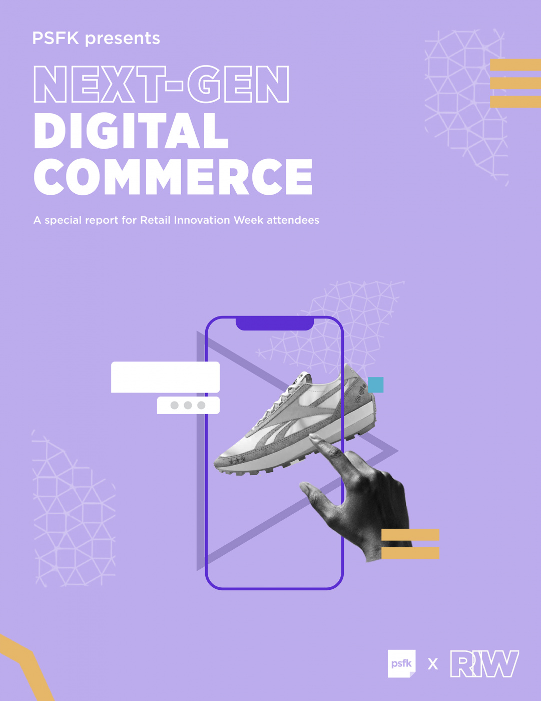 [New report] Next-Gen Digital Commerce Experiences