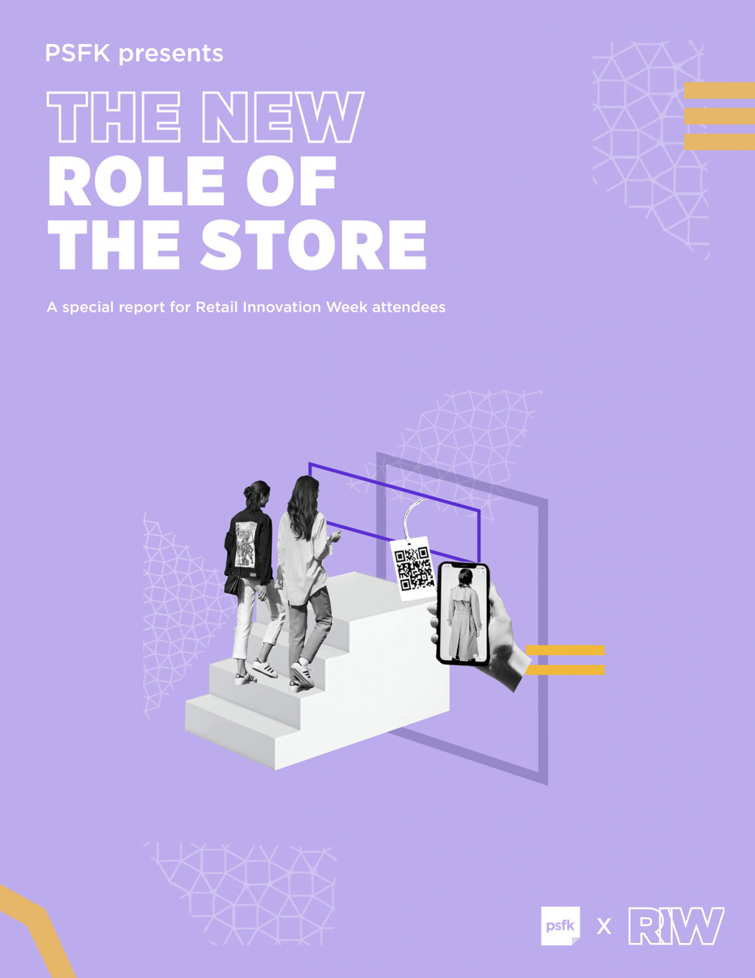 [New report] The New Role Of The Store