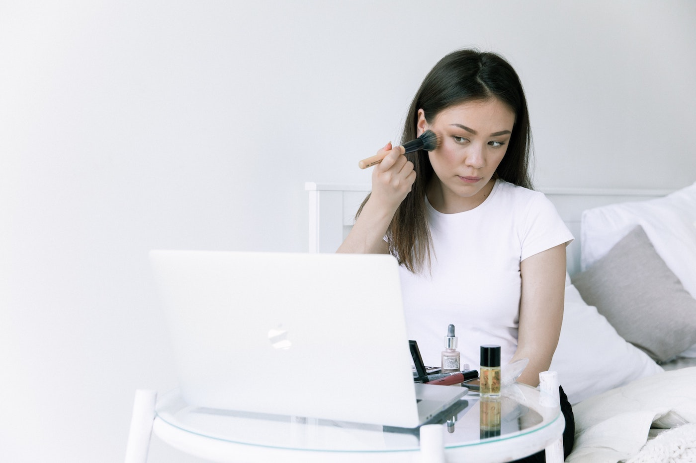 The Digital Beauty Sales Experience