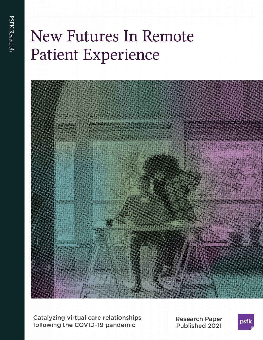 New Futures In Remote Patient Experience