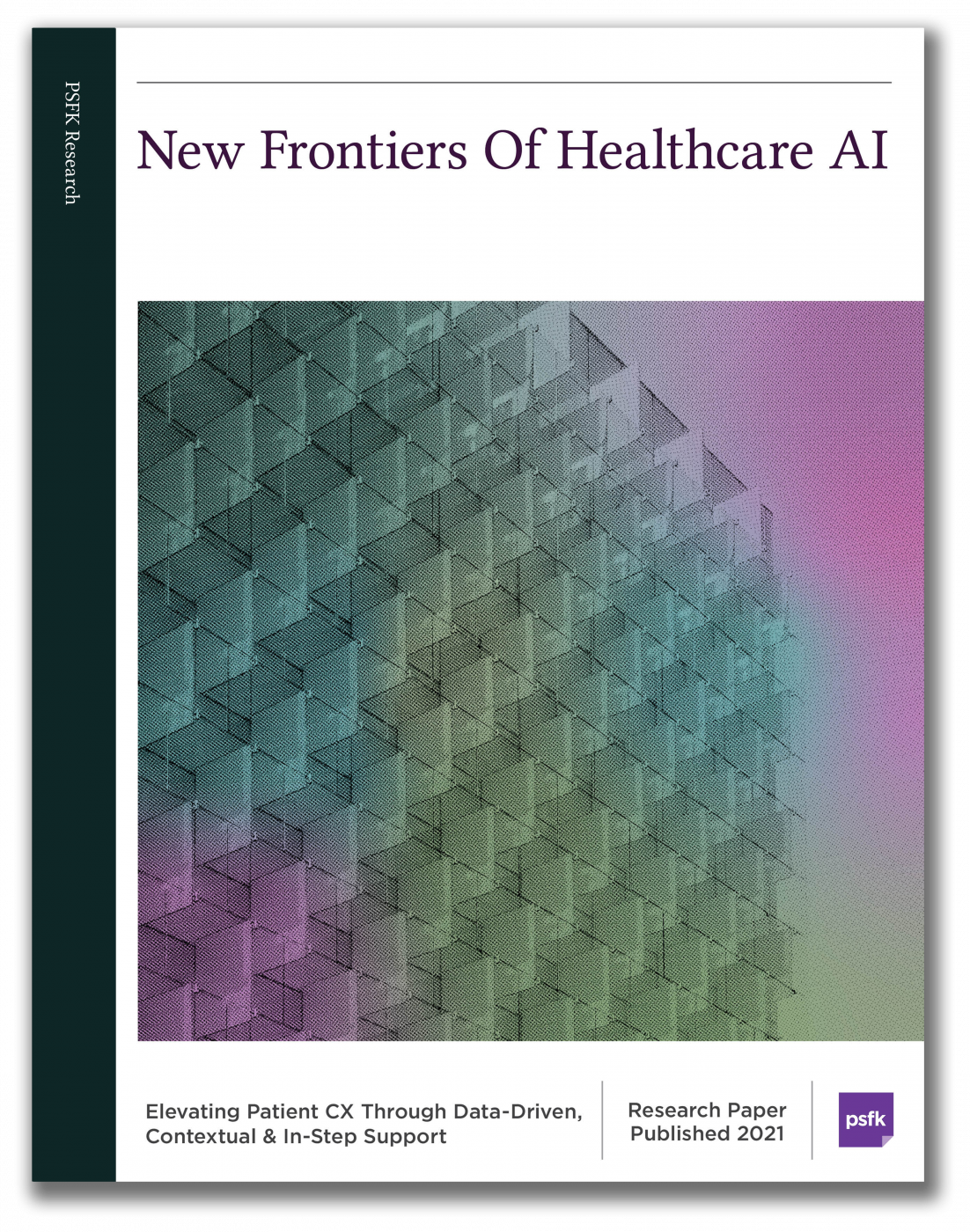 New Frontiers Of Healthcare AI