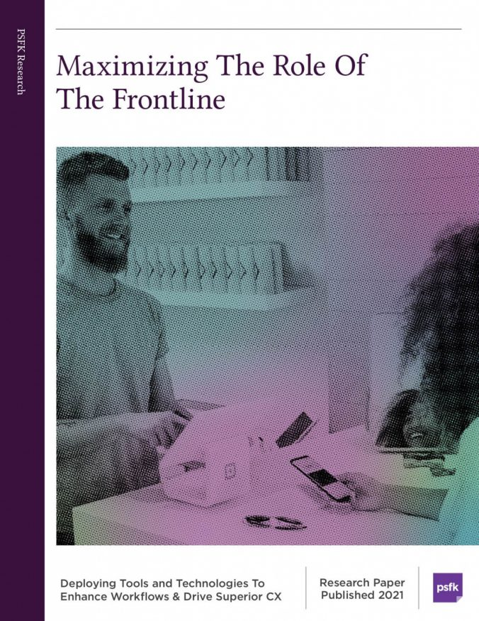Maximizing The Role Of The Frontline