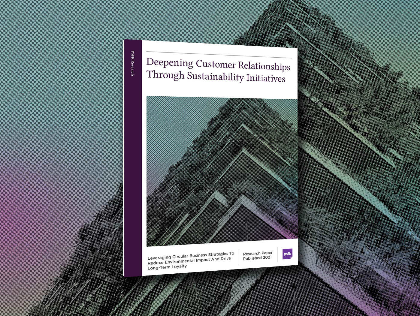 Deepening Customer Relationships Through Sustainability Initiatives