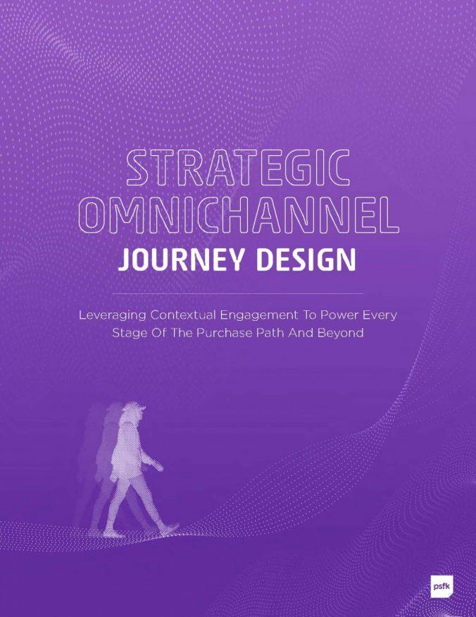 Strategic Omnichannel Journey Design