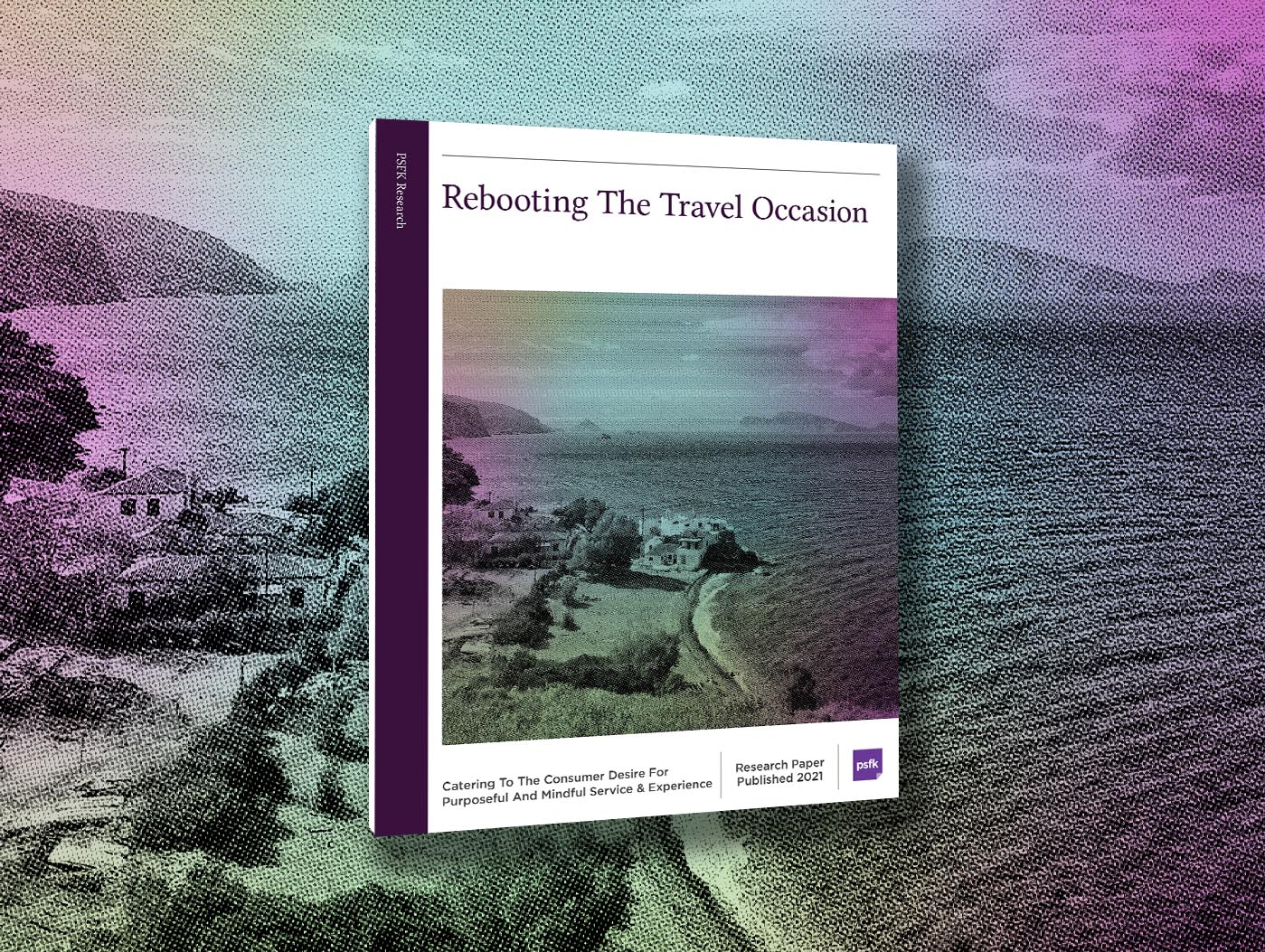 Rebooting The Travel Occasion