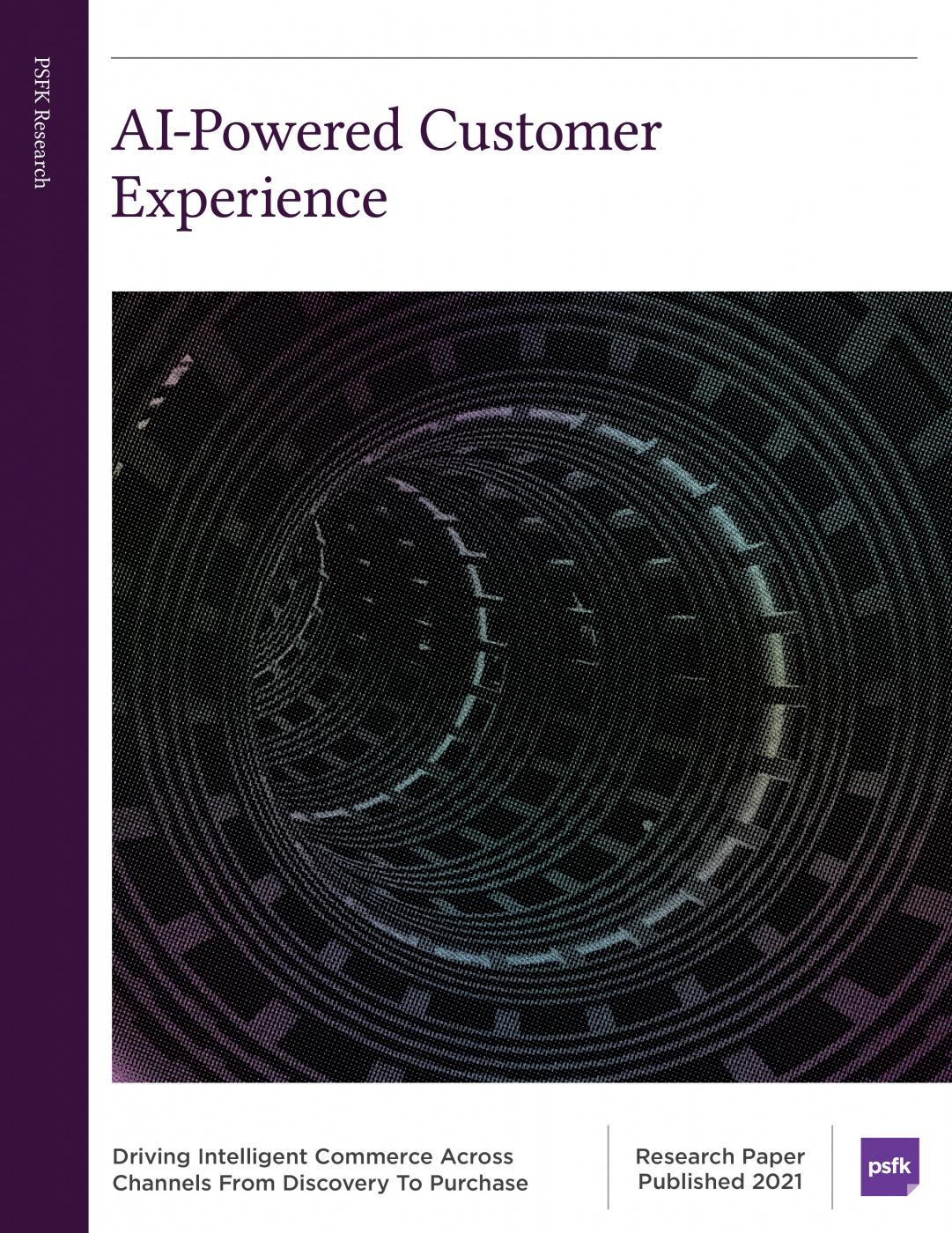 AI-Powered Customer Experience