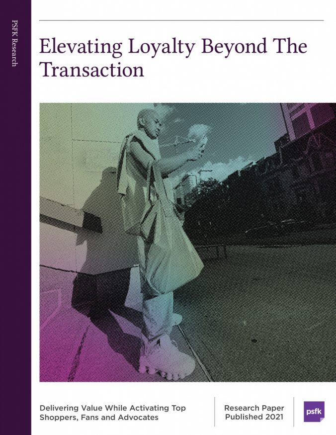 Elevating Loyalty Beyond the Transaction