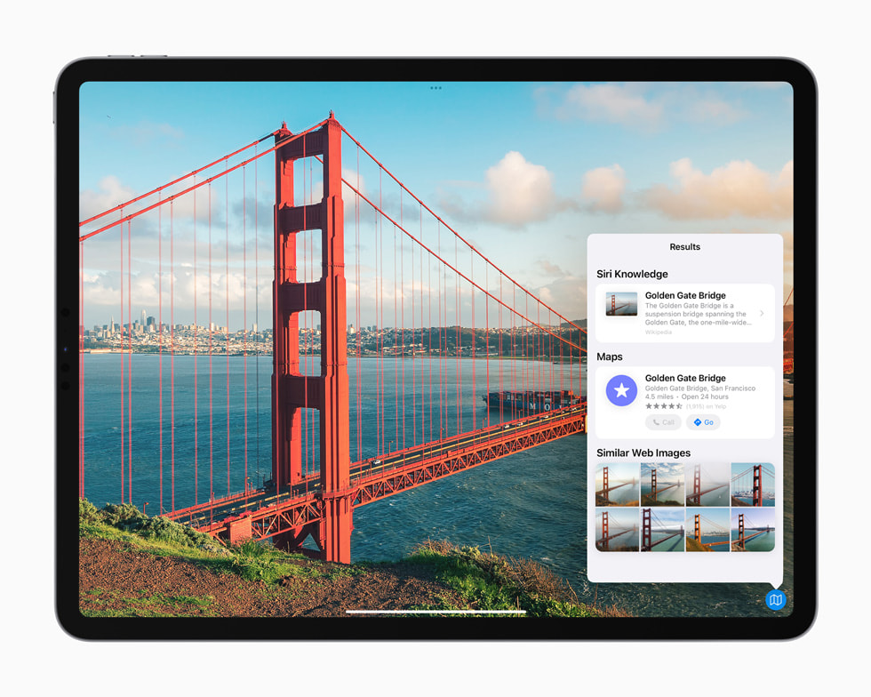 Apple Introduces Powerful Suite of Image-Based Tools For Collaboration