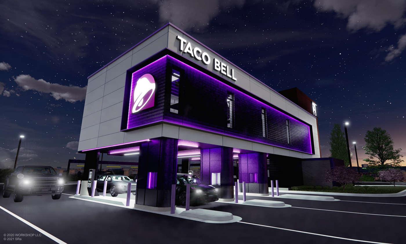 Restaurant Chains Pivot From Dine-In to Drive-Thru With New Concepts