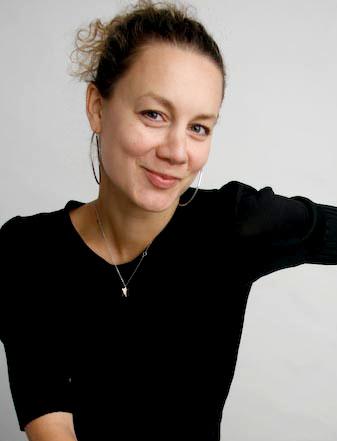 Tamara Giltsoff
