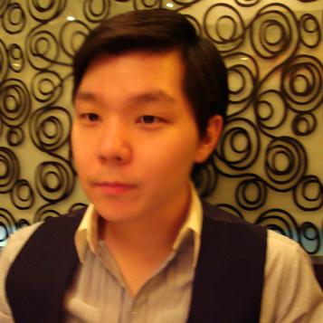 Joohong Yoo